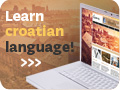 Learning Croatian