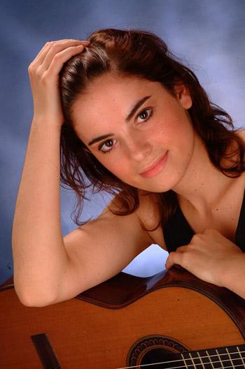 E Ana Vidovic Croatian Sensation