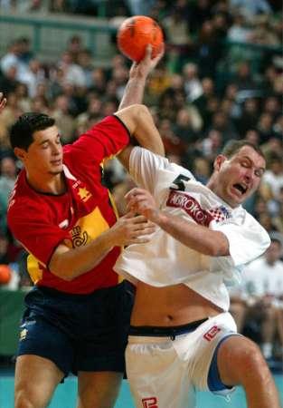 - handball